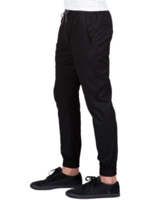 Volcom Frickin Slim Jogger Pants black Gr. XL