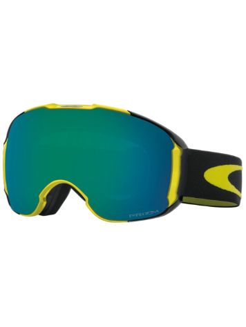 Oakley Airbrake Xl Citrus Black