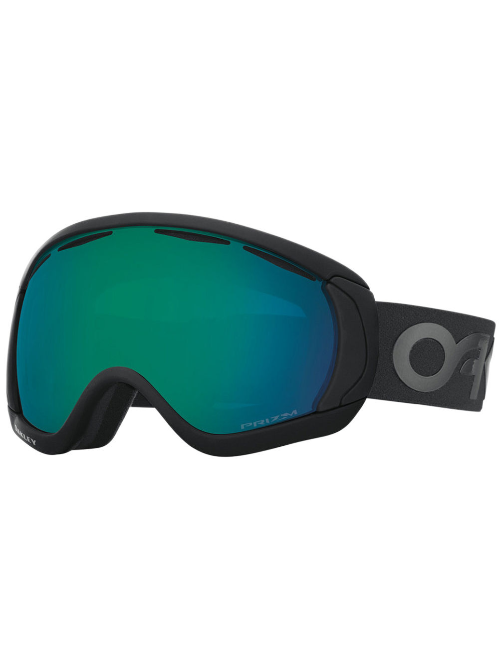Canopy Factory Pilot Blackout Goggle