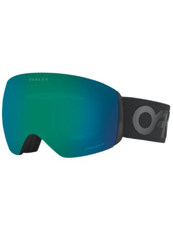 Oakley Flight Deck Factory Pilot Blackout Maschera