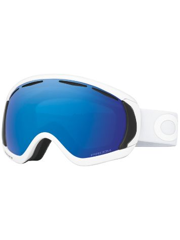 Oakley Canopy Factory Pilot Whiteout Goggle