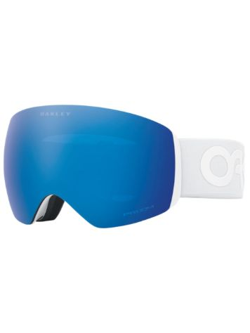 Oakley Flight Deck Factory Pilot Whiteout