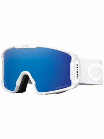 Oakley Line Miner Factory Pilot Whiteout Goggle