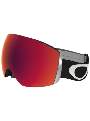 Oakley Flight Deck Matte Black Goggle