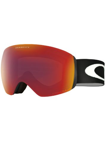 Oakley Flight Deck XM Matte Black Maschera