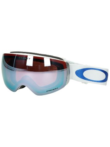 Oakley Flight Deck XM Lindsey Vonn Signature Glacier Blue Goggle