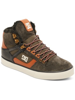 Buy DC Spartan High WC WNT Shoes online