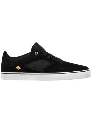 Emerica The Hsu Low Vulc Skateschuhe