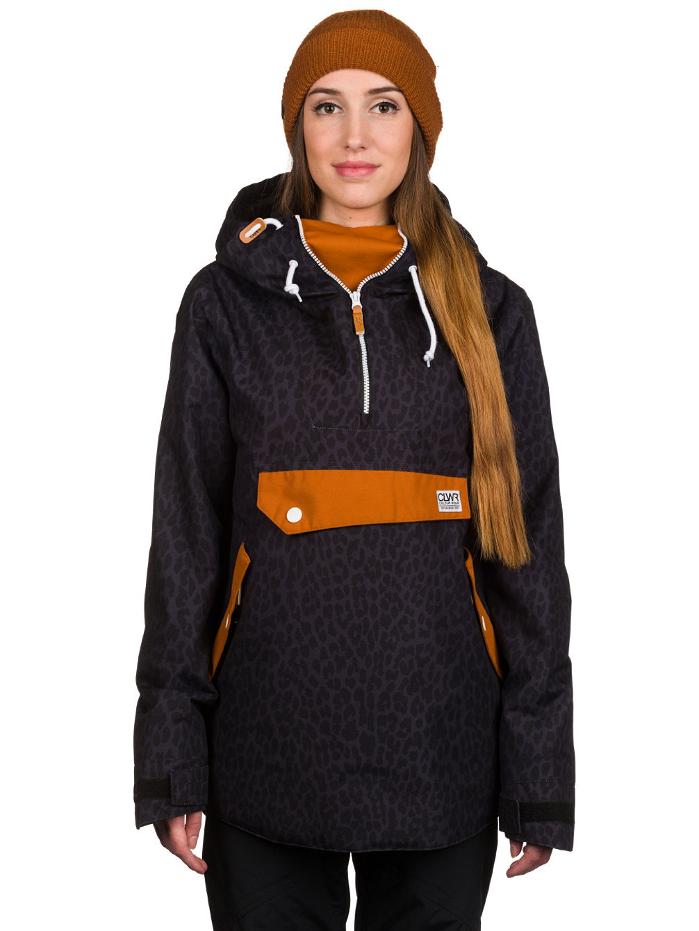 Buy CLWR Recruit Anorak Jacket online at blue-tomato.com ddd832e2a
