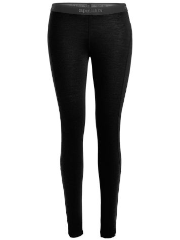 super.natural Base Tight 175 Tech Pants