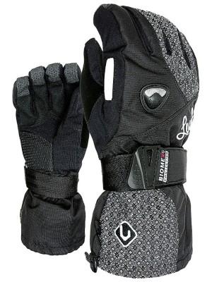 Level Butterfly Gloves dark Gr. 8.0 US