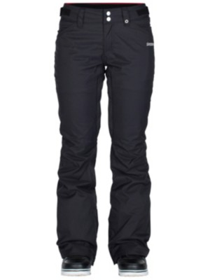 Zimtstern Zunny Pants black Gr. XS