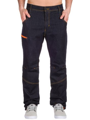 Ortovox Black Sheep Denim Outdoor Pants