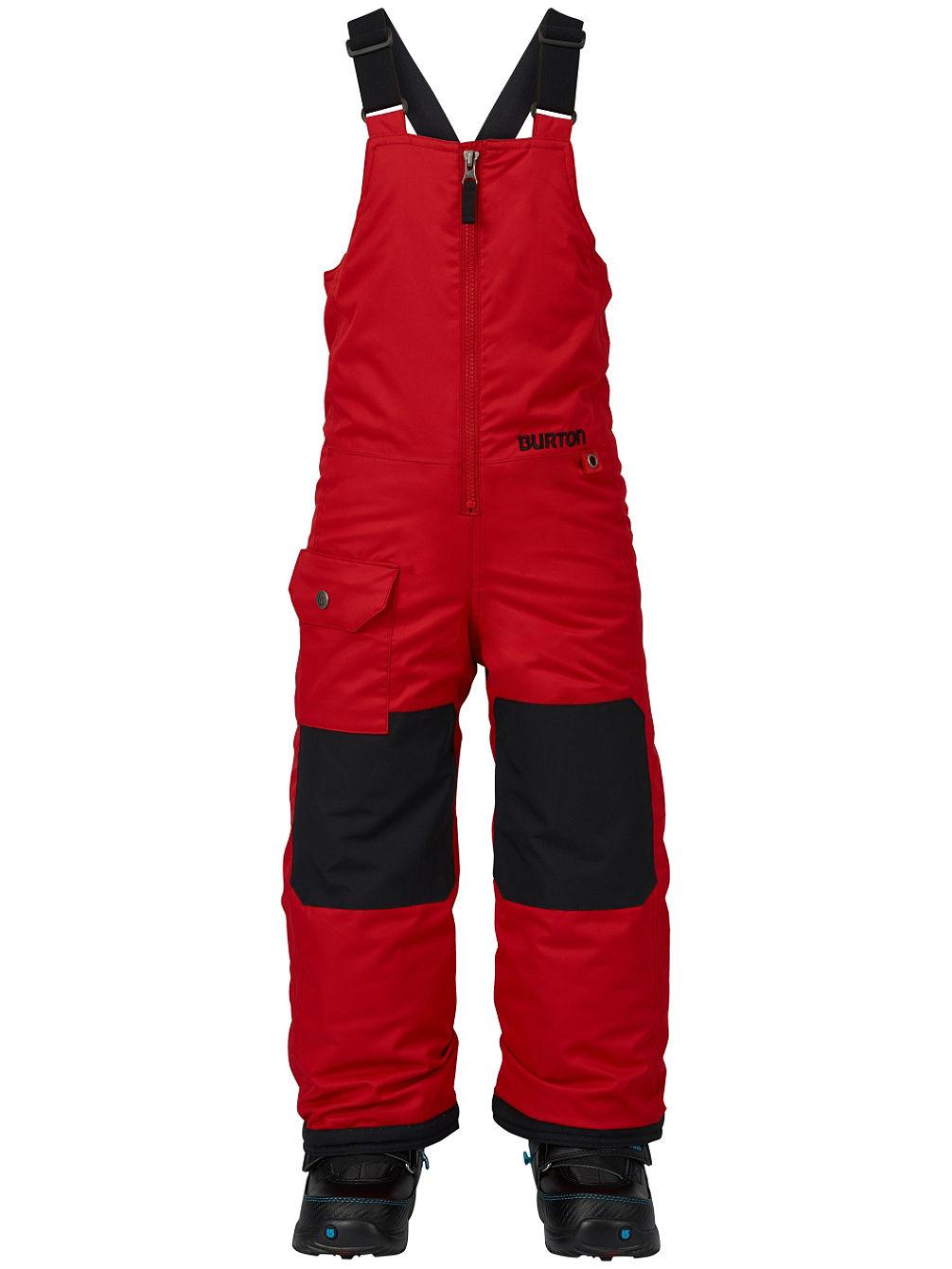 1f0c3fe07 Buy Burton Minishred Maven Bib Pants Boys online at blue-tomato.com