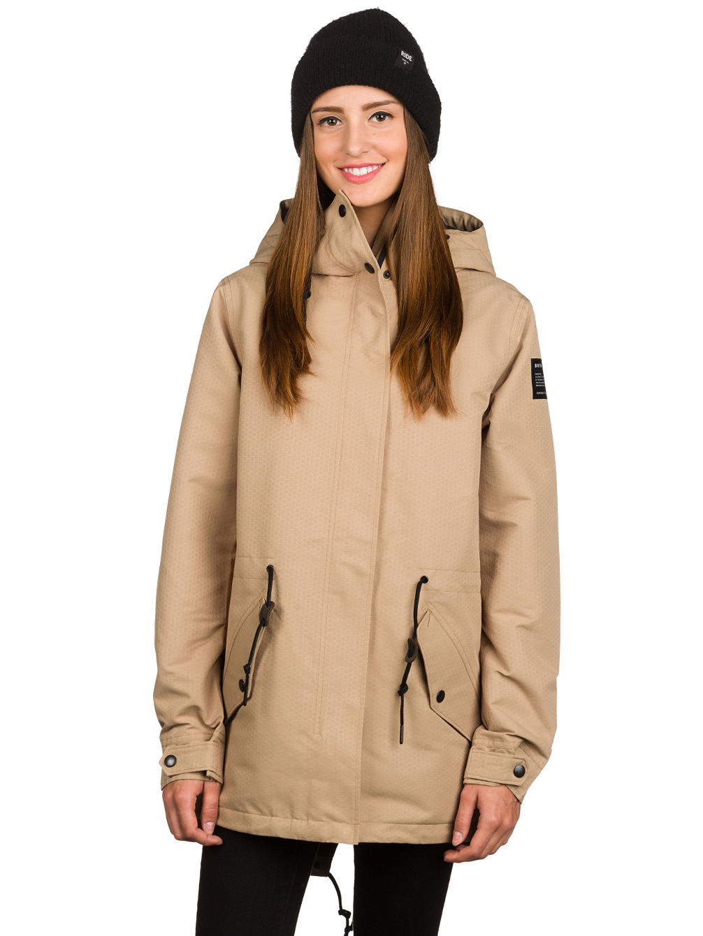 Buy Burton Sadie Coat online at blue-tomato.com 8585a746b9
