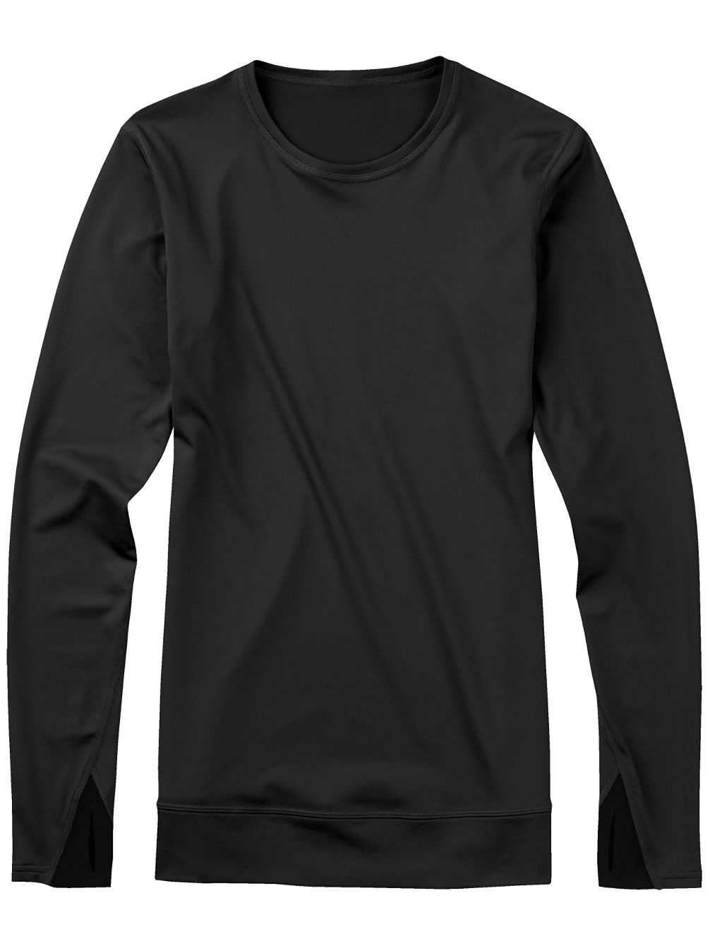 Expedition Wool Tech Henley Tee LS