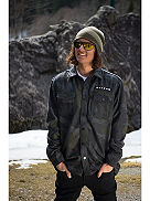 Harbour Wool CPO Jacket