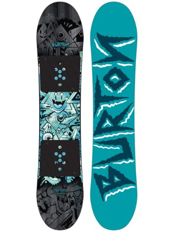 Burton Chopper 130 2018 Boys Snowboard