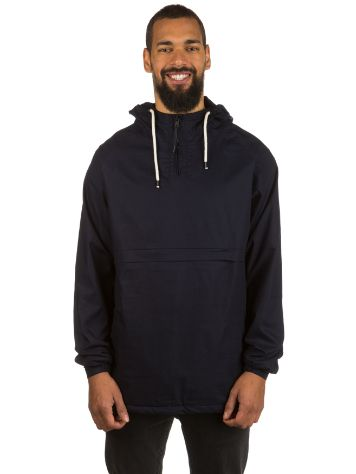 Globe Beacon Jacket