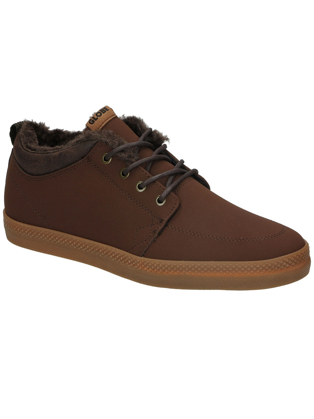 GS Chukka Shoes
