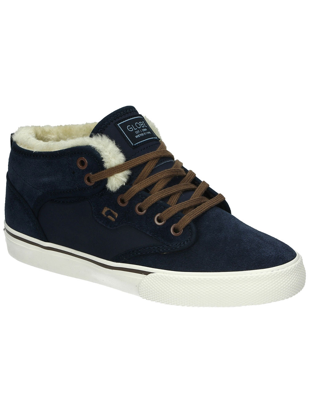 Motley Mid Sneakers Boys