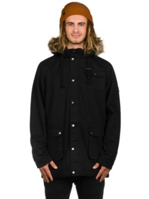 Animal Jamo Jacket black Gr. XL