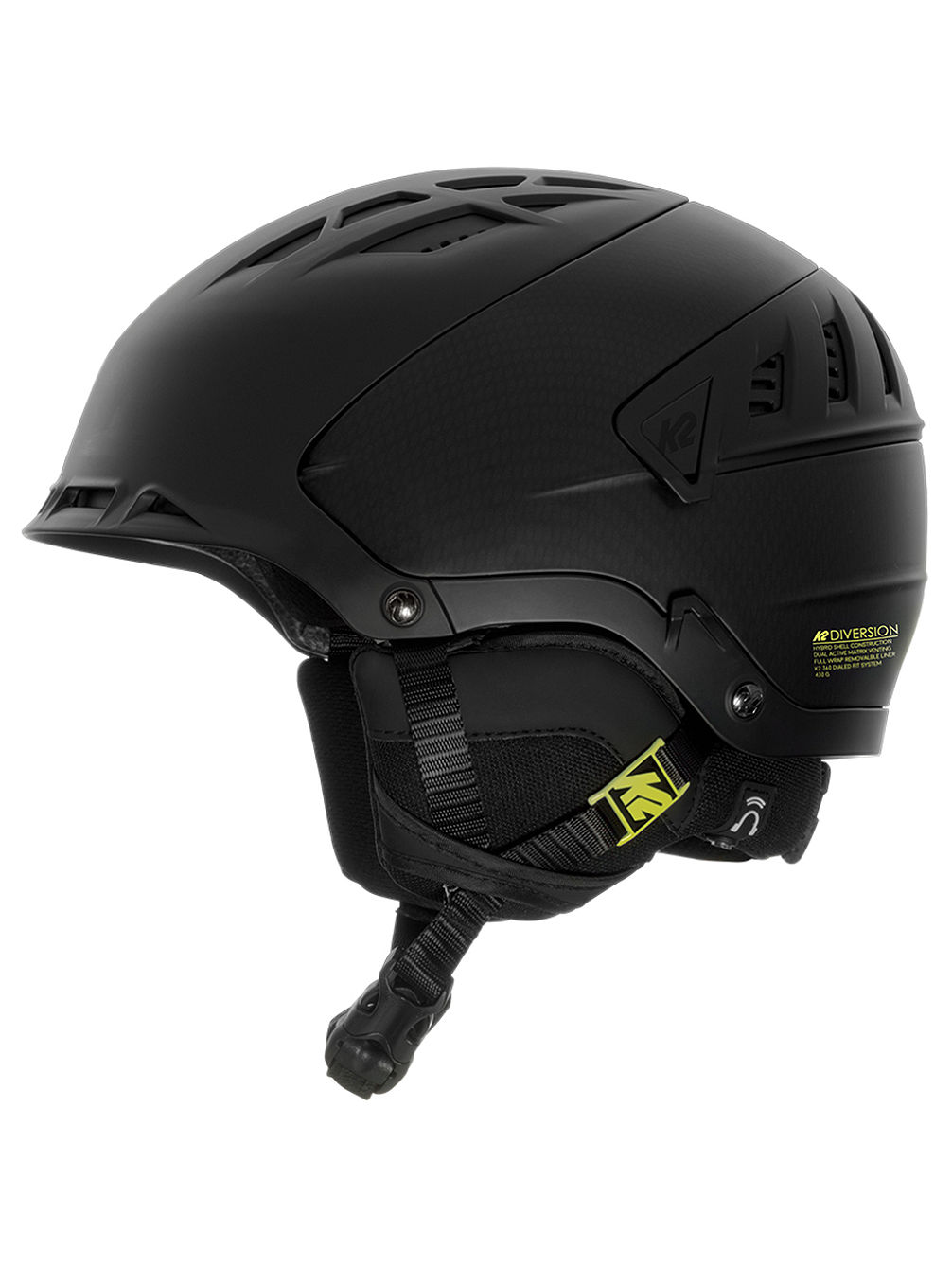 Diversion Helmet