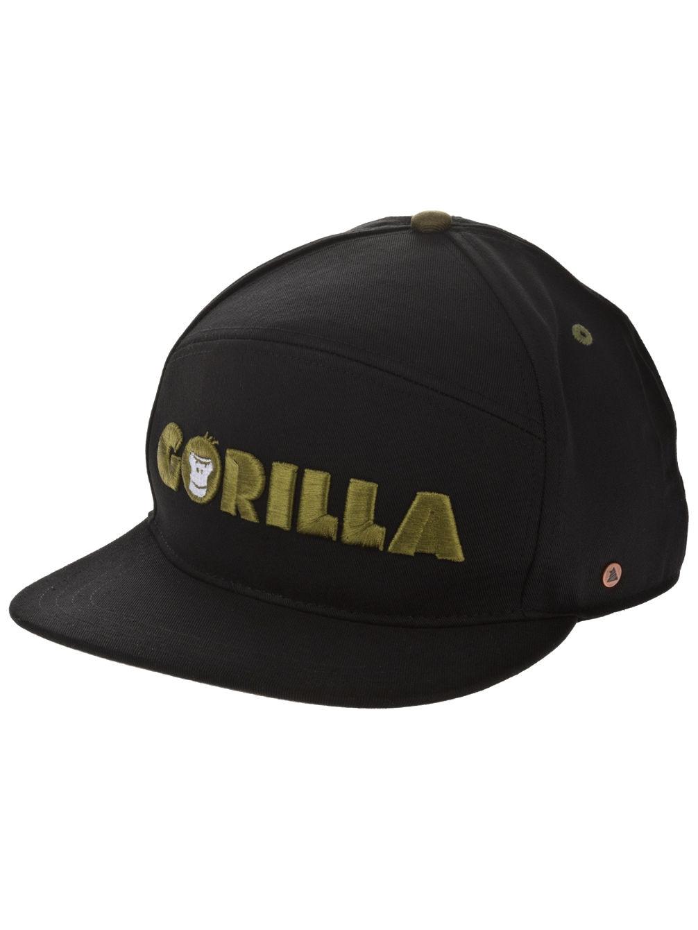 62dbeb6f41085a GORILLA Gorilla x Zimtstern Cap online kaufen bei Blue Tomato