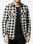 Violator Flannel Shirt LS