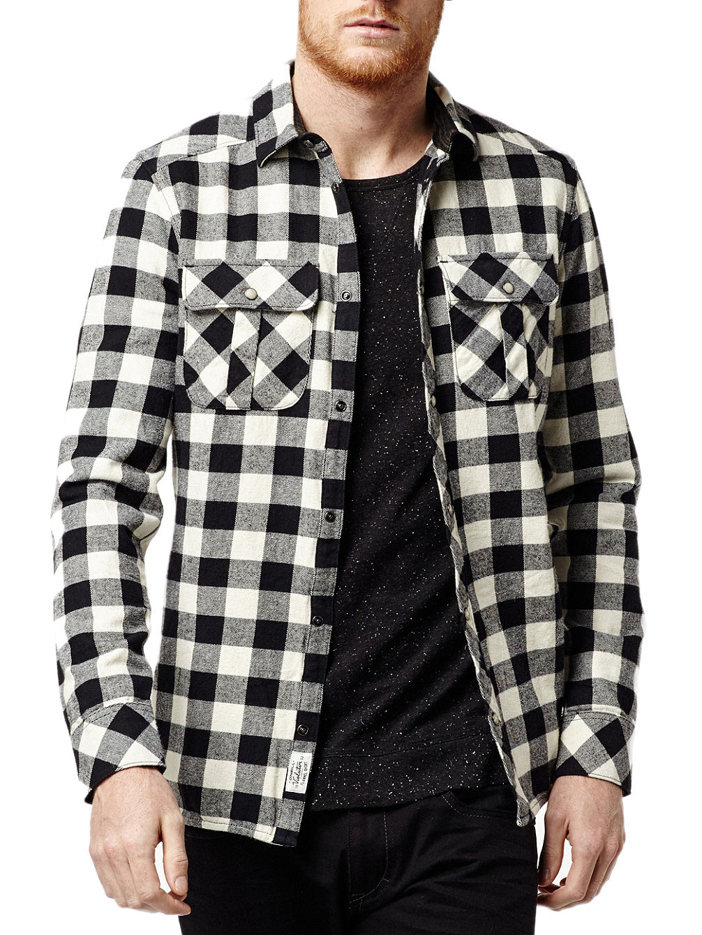 Violator Flannel Hemd