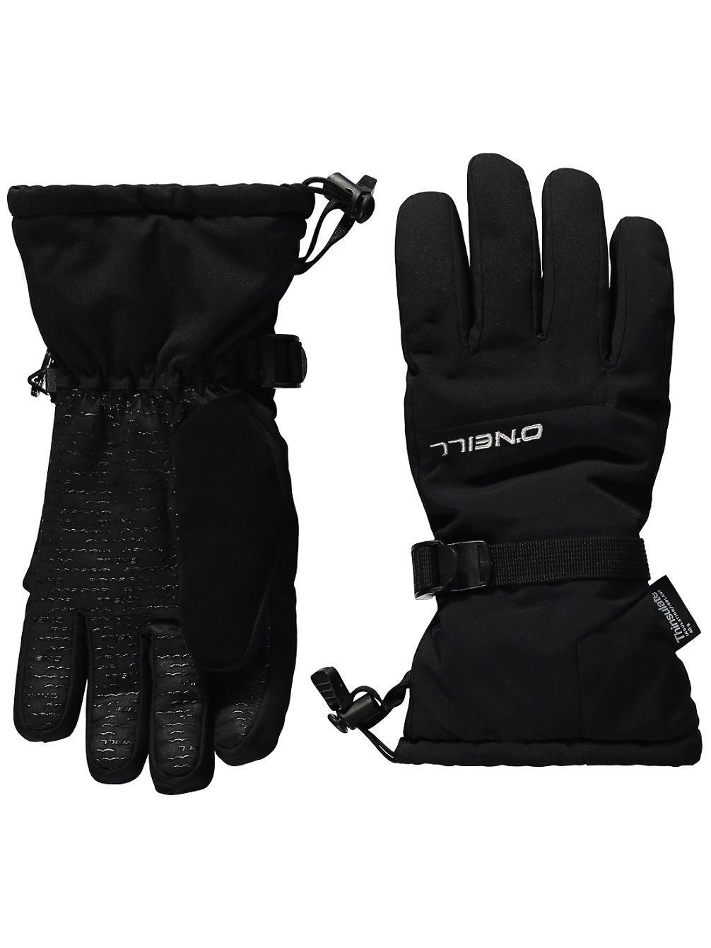 Escape Gloves