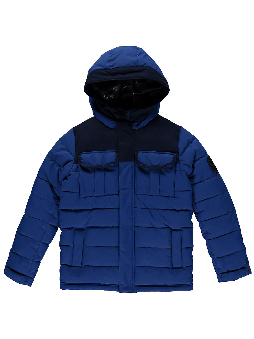 Charger Hood Jacket Boys