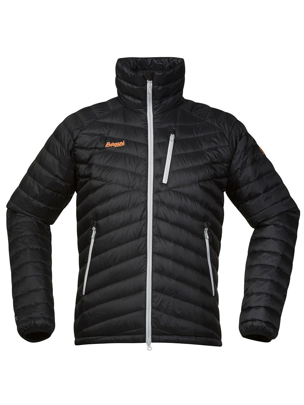 Slingsbytind Down Outdoor Jacket