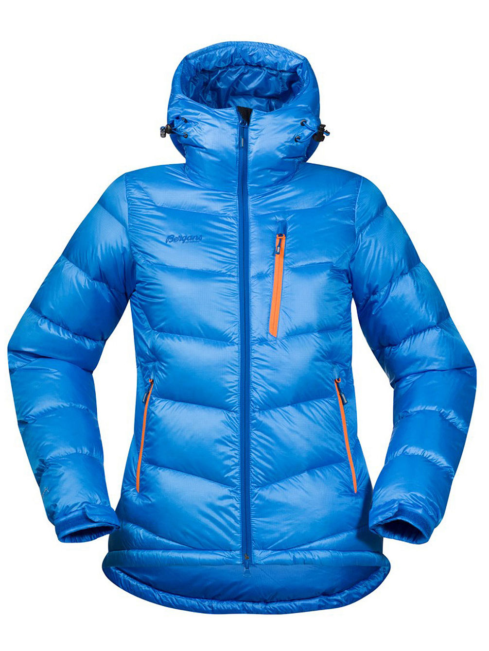 Memurutind Down Outdoor Jacket