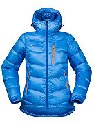 Memurutind Down Outdoorjacke