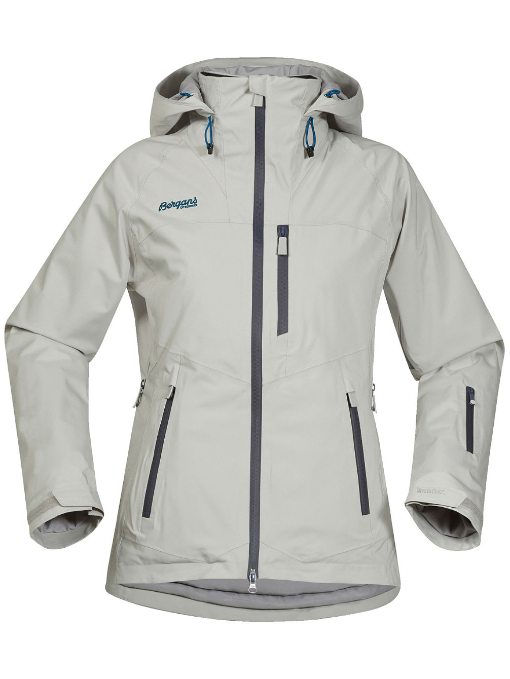 5bb5ae35 Buy Bergans Norefjell Jacket online at Blue Tomato