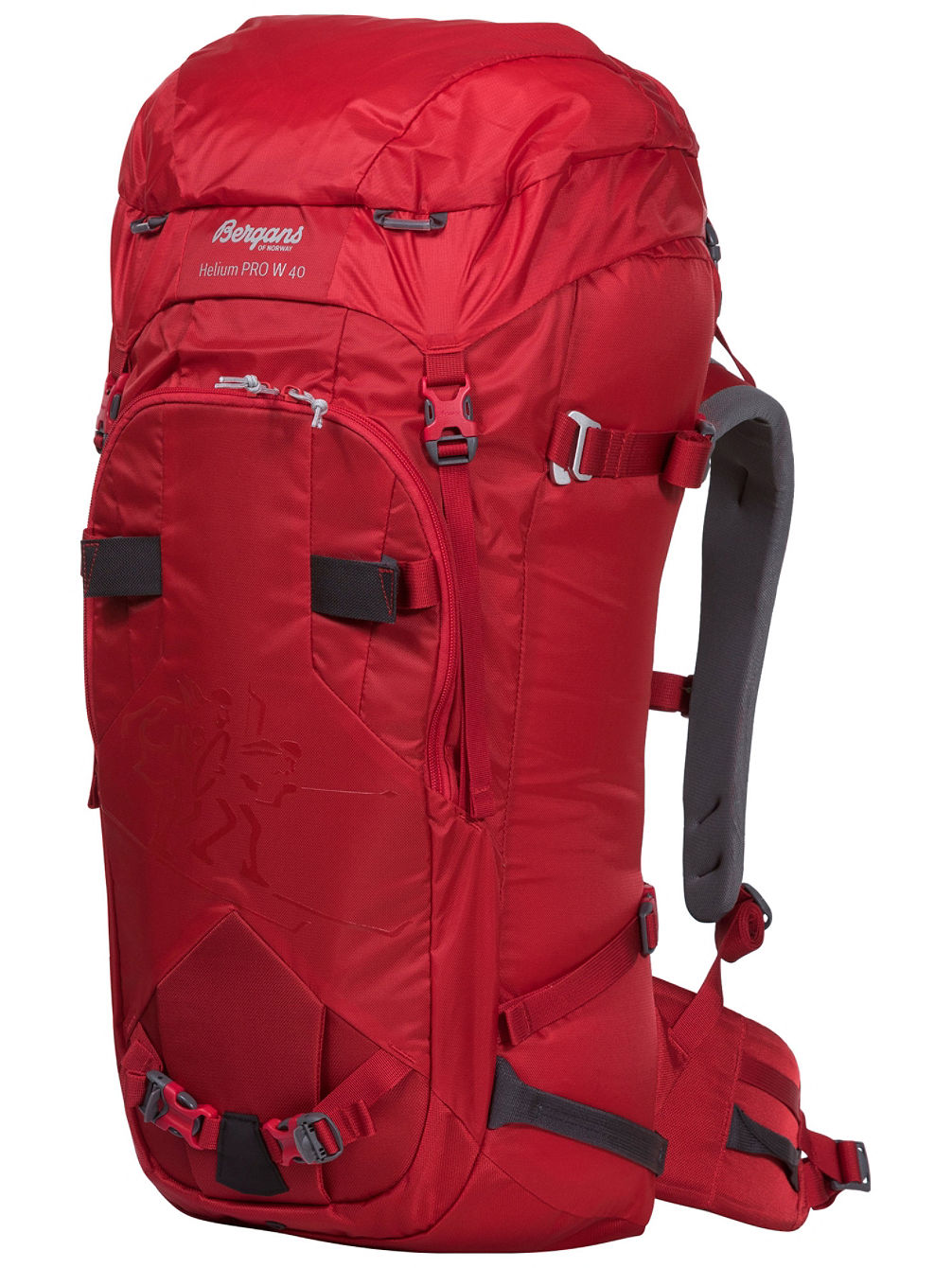 Helium Pro W 40L Backpack