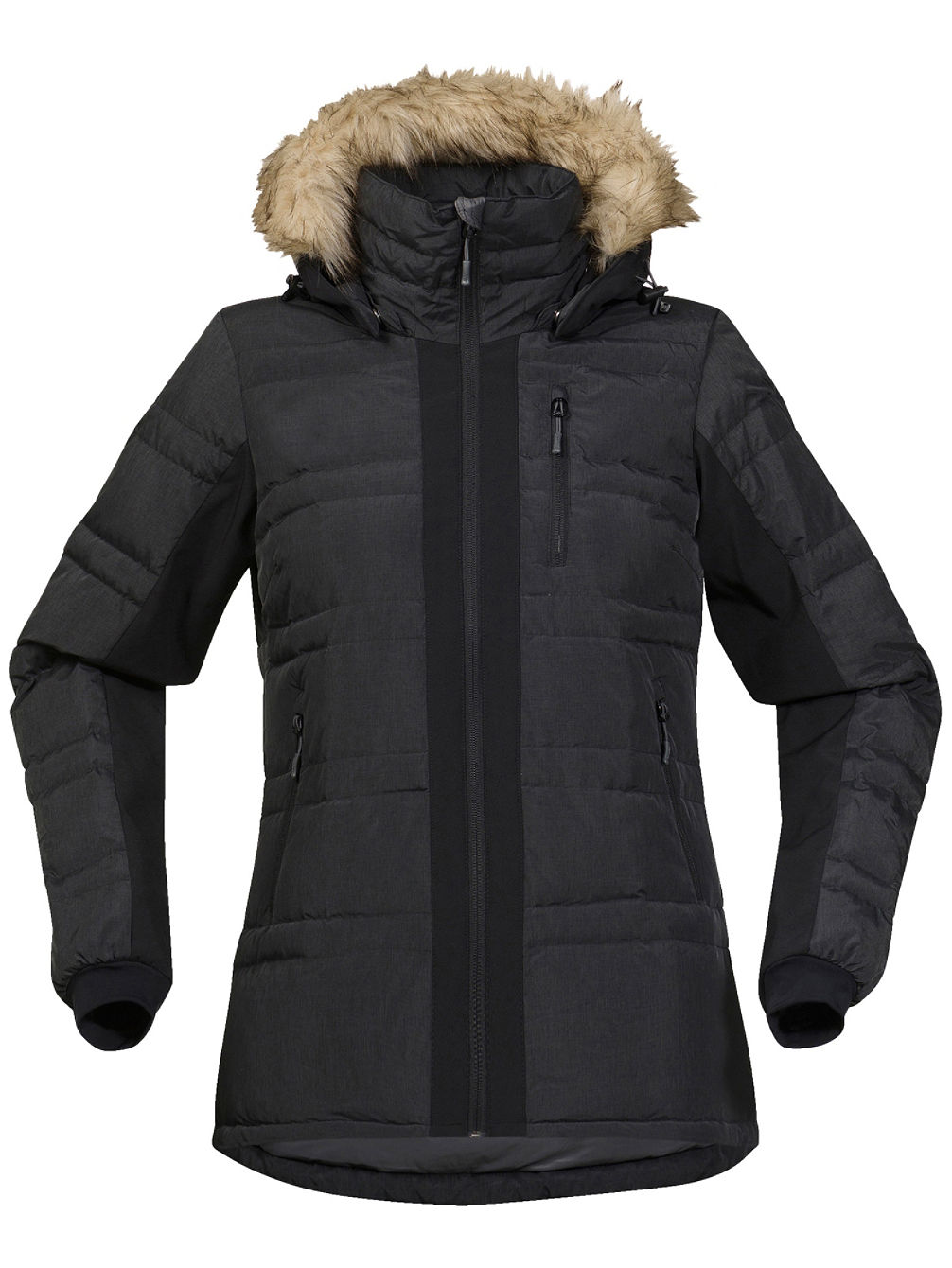 Bodo Down Jacket