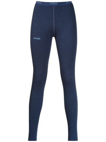 Bergans Snoull Tight Tech Pants