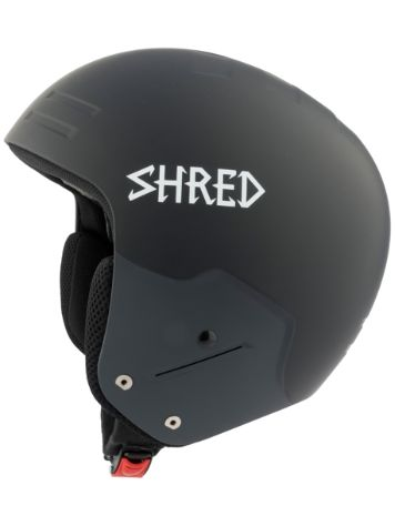 Shred Basher Nunihock Helmet