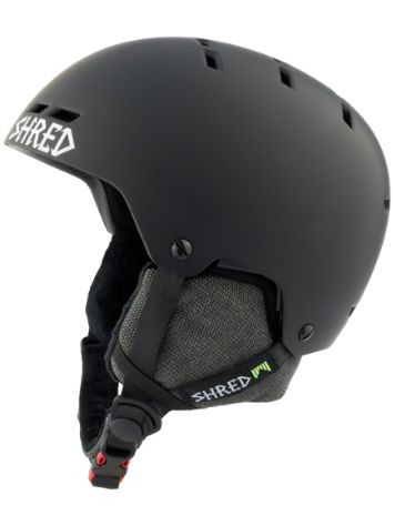 Shred Bumper NOSHOCK Casque