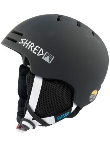 Shred Slam-Cap Warm Helmet