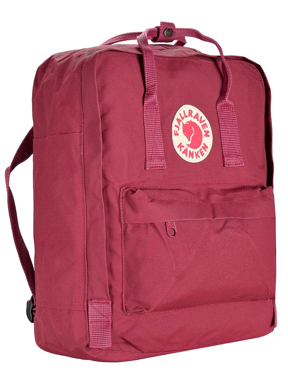 8f51efcd5d7 Buy Fjällräven Kanken Backpack online at blue-tomato.com