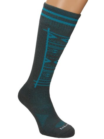 Le Bent Definitive Light Aztec Socks