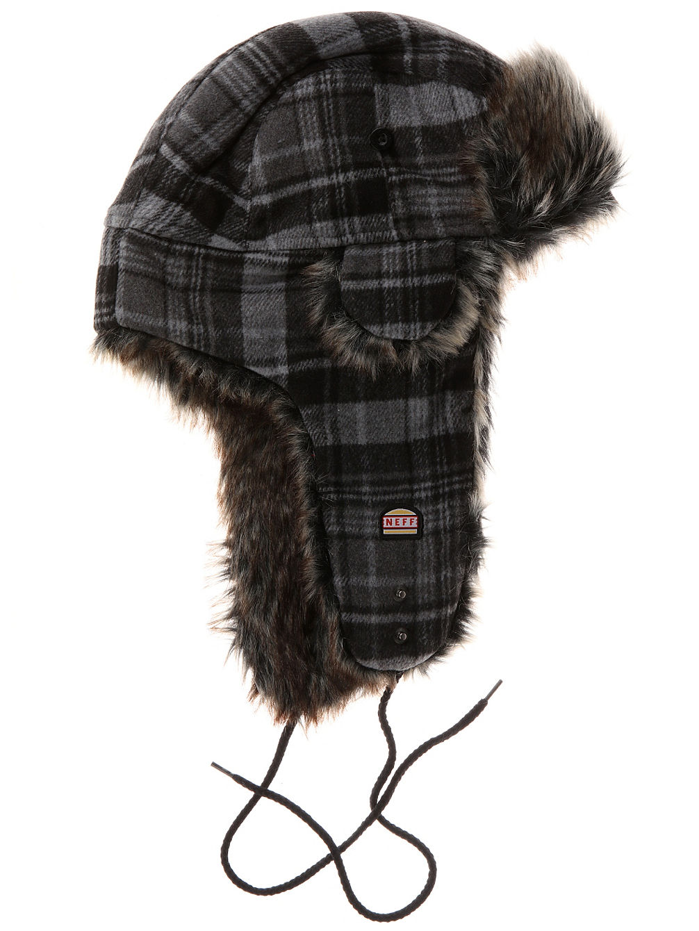 Buy Neff Slavic Hat online at blue-tomato.com a9ce7c8672c