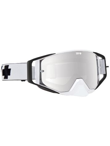 Spy Ace Mx White