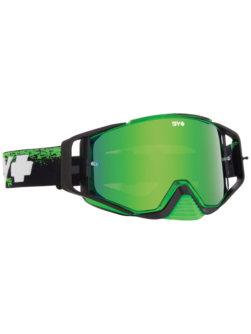 Ace Mx Masked Green