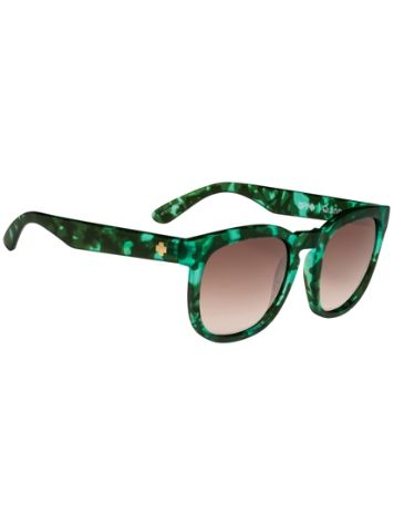 Spy Quinn Soft Matte Green Tort