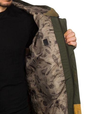 8c8252943e9 Buy Dakine Smyth II 2L Jacket online at Blue Tomato
