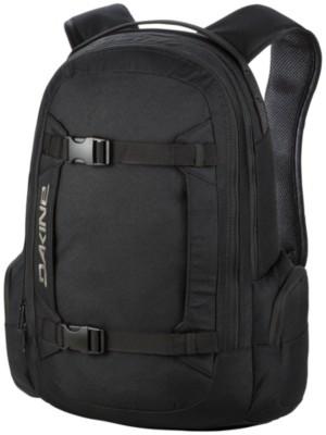 Dakine Mission 25L Backpack black Gr. Uni